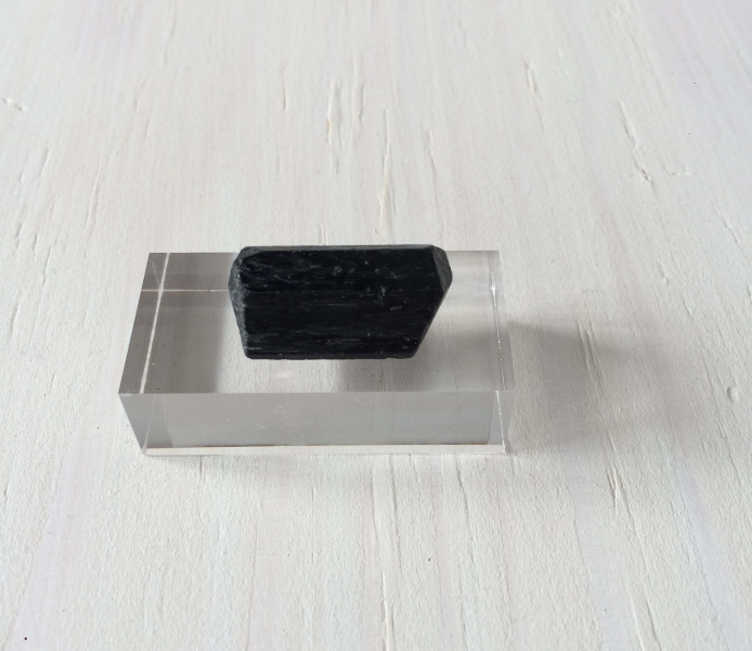 Black Tourmaline Small – Natural